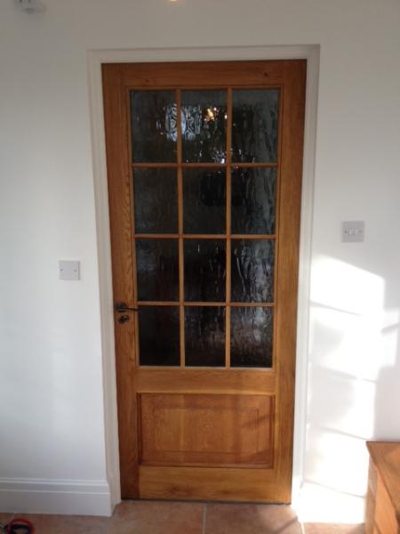 oak-door
